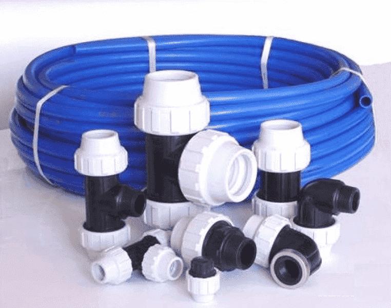 Шланги и муфтовые соединения для глубинных и вибрационных насосов